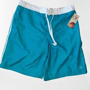 """OP 22"""" At Knee Outseam Board Shorts"""